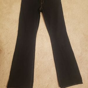 Gap Curvy Fit Jeans